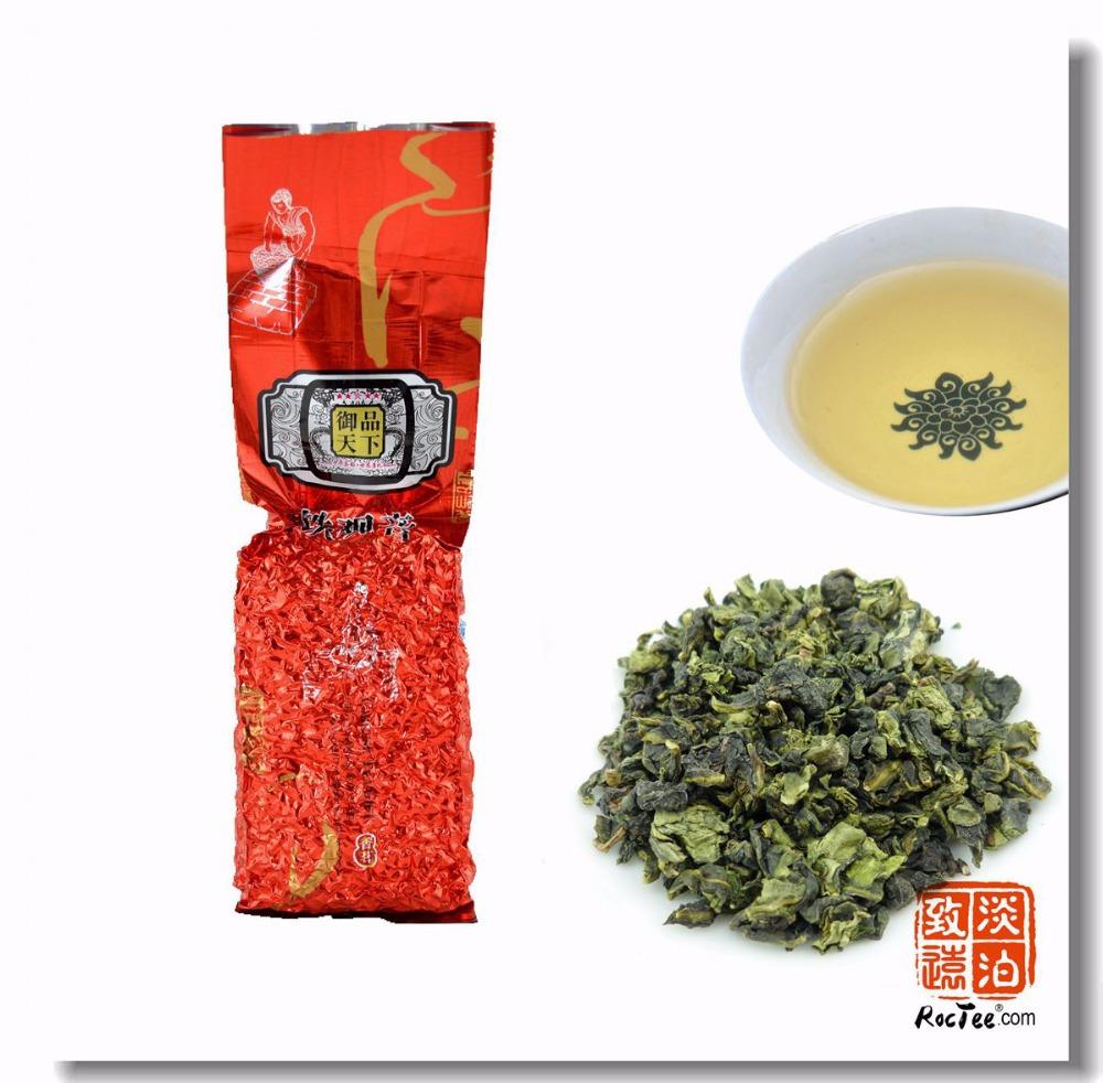 Tie guan yin Tea 125g TieGuanYin Tea Oolong Tea Tiguanin Ti Kuan Yin Fujian Anxi Guan Yin lose weight health product(China (Mainland))