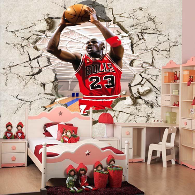 Décoration Chambre Basketball_085405 >> Emihem.Com = La Meilleure