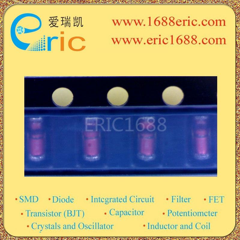 Switching Diodes LL4148 LL34/SOD80 marking(China (Mainland))
