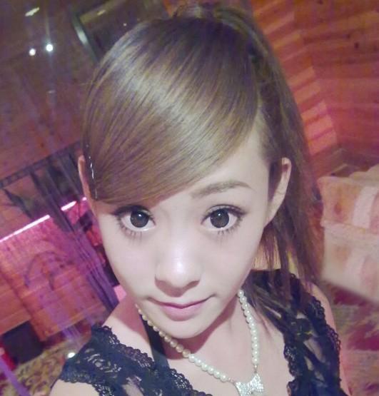 Korea hot seamless oblique bangs wig wig oblique bangs seamless oblique bangs oblique bangs wig piece(China (Mainland))