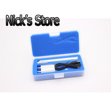 Korean electric cautery pen condenser electric cautery eyelid cosmetic surgery ophthalmology hemostat(China (Mainland))