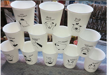 ceramic mugs 12 zodiac personalized cups brief water mini animal coffee and milk cups ceramic readily