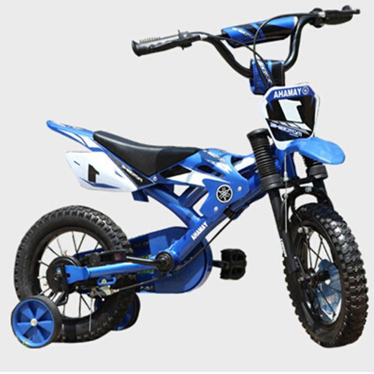 Cheap Kids Bikes With Training Wheels Free shipping Kids bike