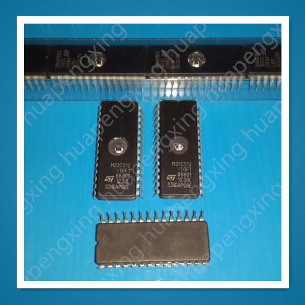 Интегральная микросхема M27C512 M27C512/10f1 DIP28 20PCS/LOT M27C512-10F1 обогреватель midea ntg20 10f1