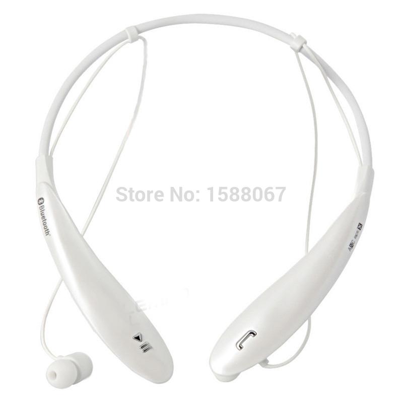 Universal Bluetooth Stereo telephone headphone sports Headset for iphone samsung LG TONE HBS - 800 wireless Bluetooth Headset(China (Mainland))