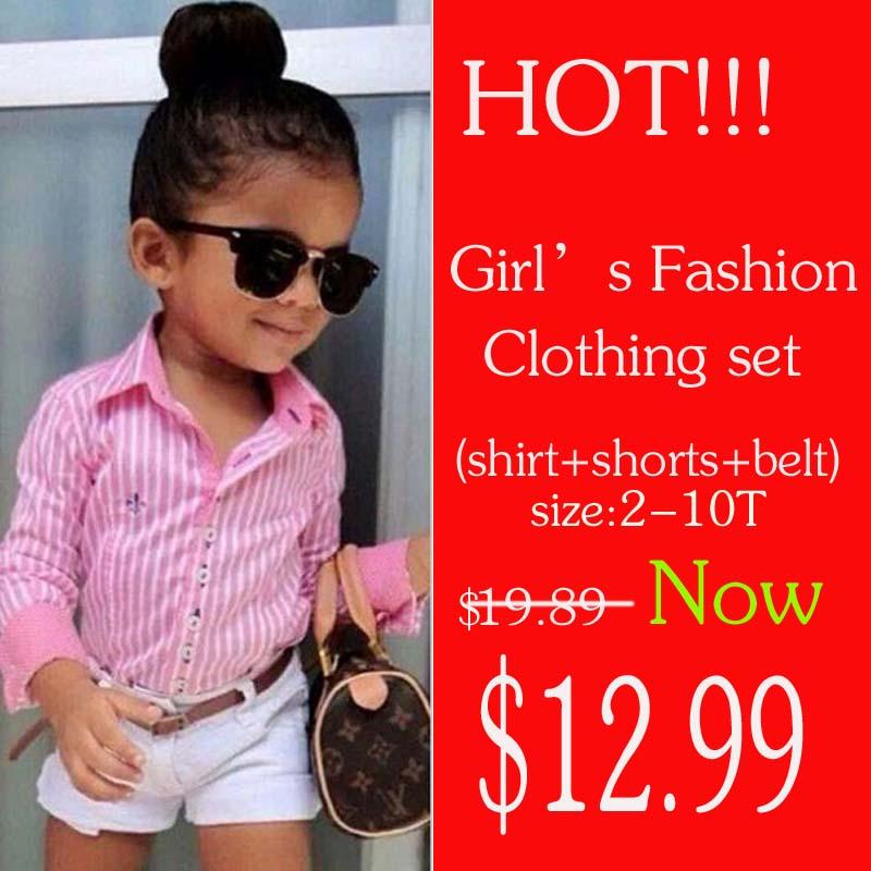 Комплект одежды для девочек Little Miss Fashon 2 10 TZFK150406001 платье для девочек little miss 2015 frbic 80 120 tzfk