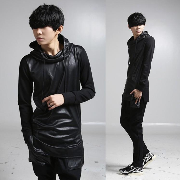 Aliexpress.com : Buy 2015 Metrosexual spring new T shirt Korean ...