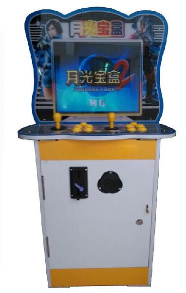 Производство Игровых Автоматов