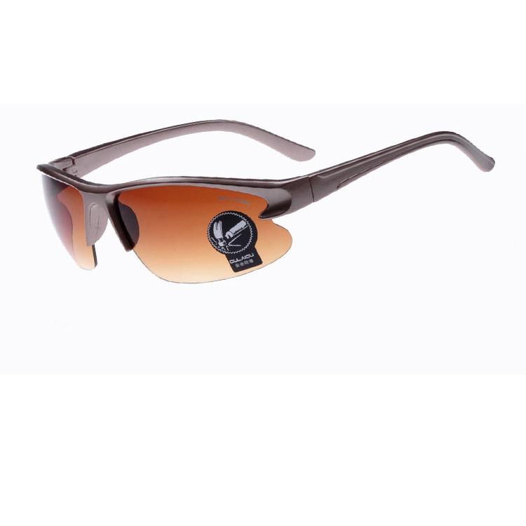 Driving Graced Glasses Riding Sunglasses Night Vision Optics Goggles Sport Sunglasses Oculos Uv400 Protection 2015 New Arrival(China (Mainland))
