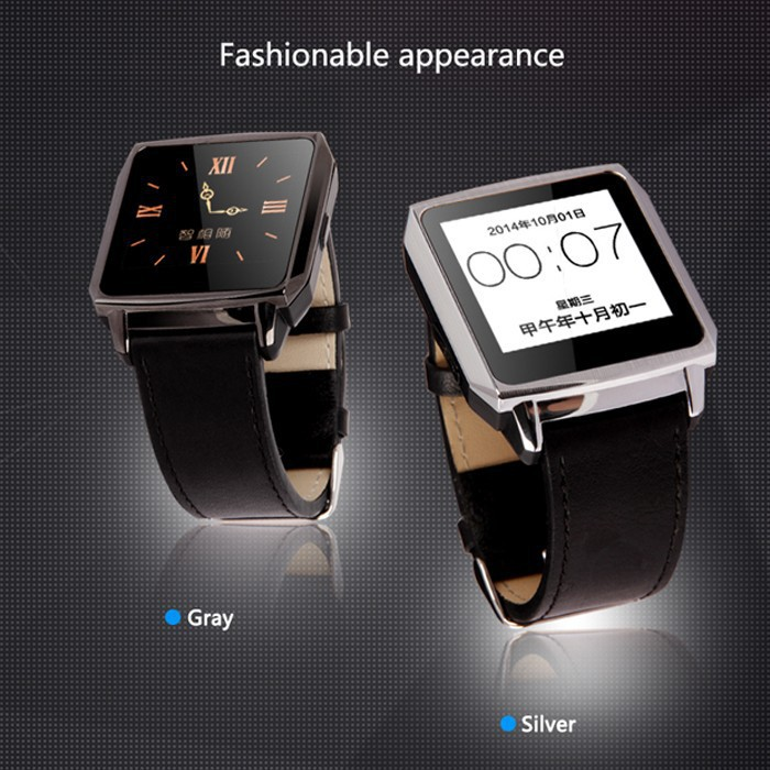 Special Gift Android Watch Phone Touch screen Passometer IP67 Water Resistance Heart Rate Monitoring Bluetooth Watch(China (Mainland))