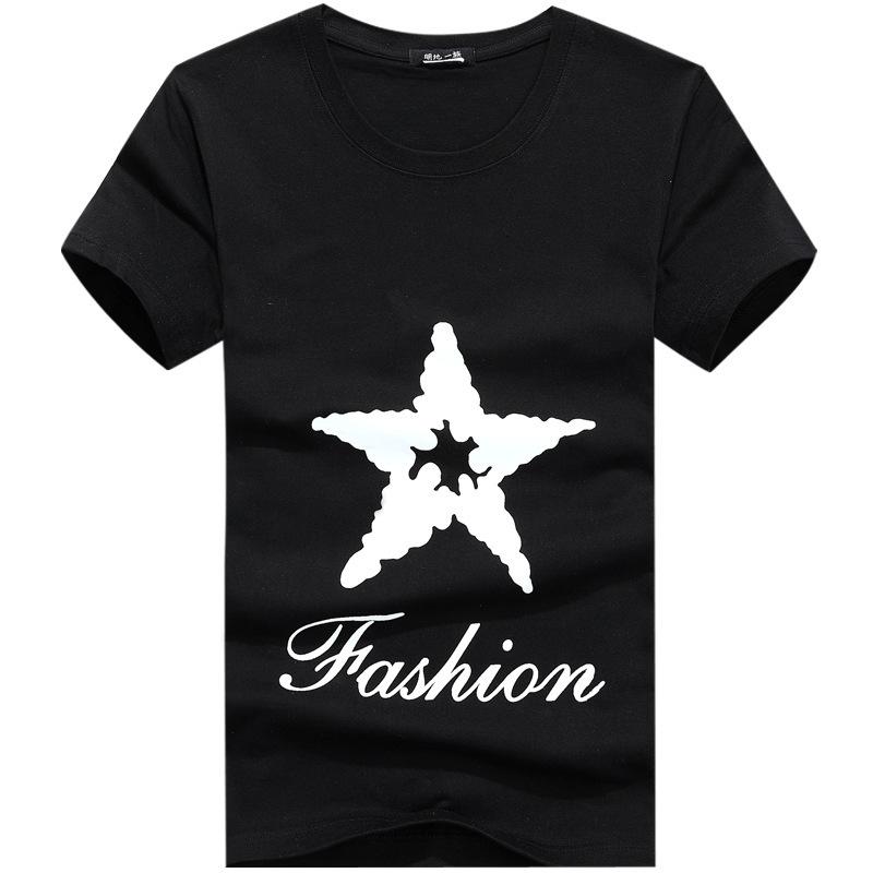 Мужская футболка T shirt 2015 T 100% , m/6xl