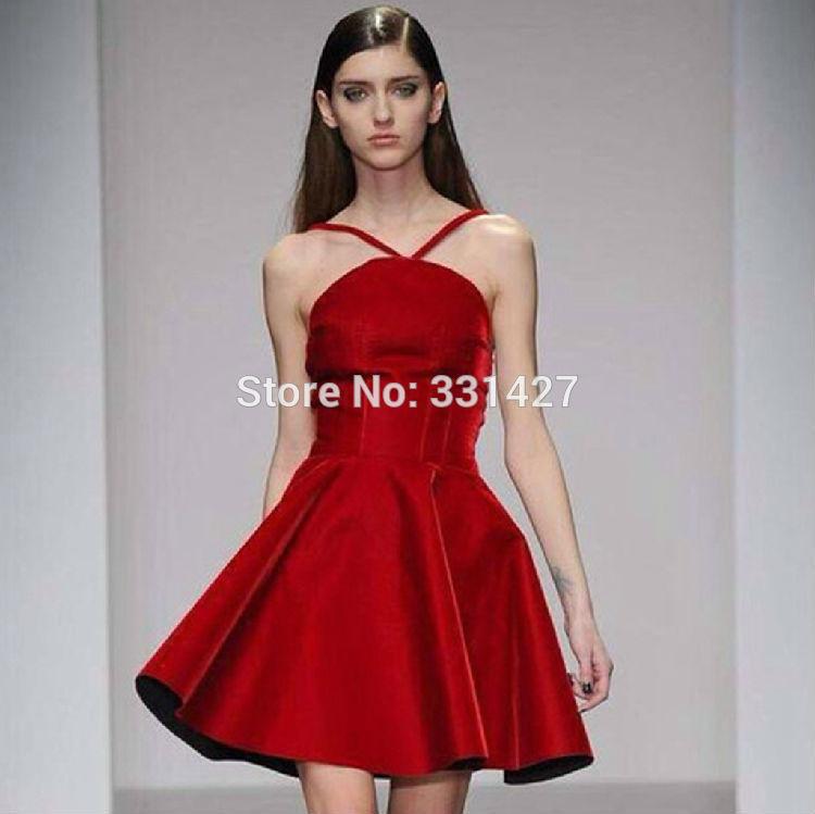 Коктейльное платье Angel-Store E026  D34