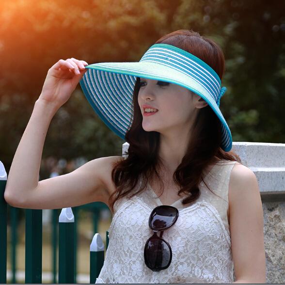 Шляпа от солнца женская своими руками