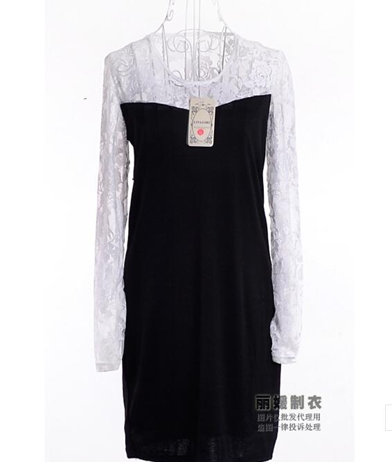 Женское платье NEW 2015 676