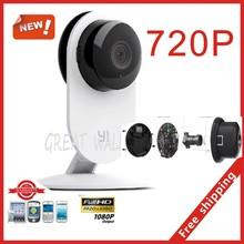 Original Xiaomi Xiaoyi Smart IPCamera Wireless Control Mini Webcam for home Smartphone CCTV Action Mi Sport Security wifi Camera