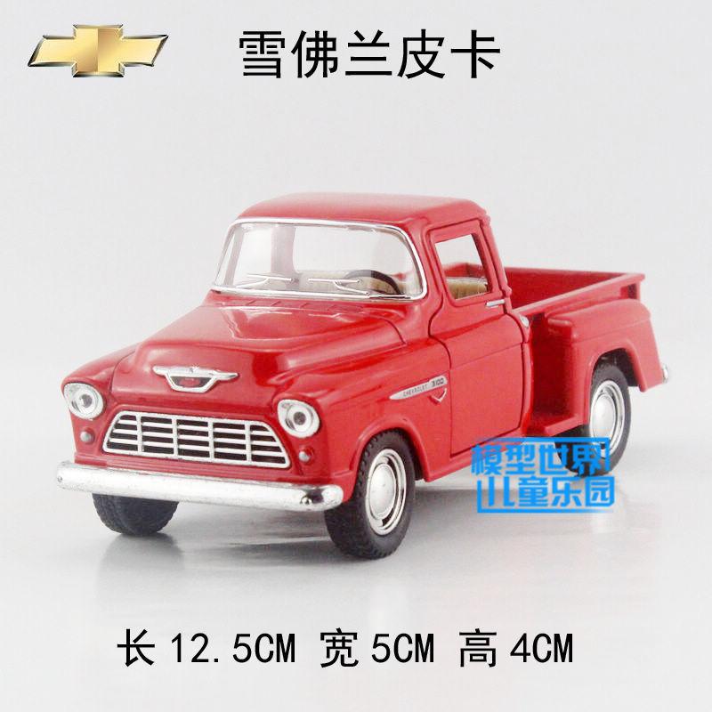 Технические характеристики Chevrolet / Шевроле