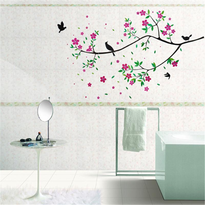 Azulejos Baño Vinilo:Compra cuarto de baño azulejo de la pared pegatinas online al por