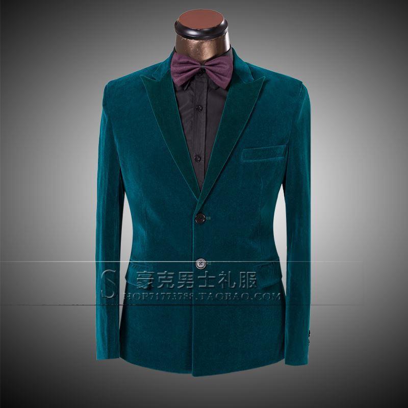Mens Green Suit Jacket Green Velvet Suit Men 39 s