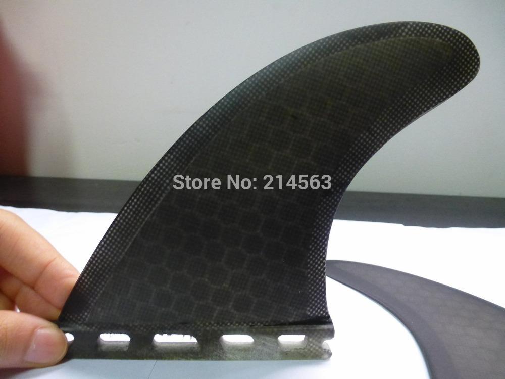 Black Fiberglass Fins Surfboard Quad Fins Future Surfboard Fins(China (Mainland))
