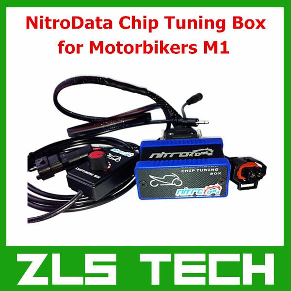 Средства для диагностики для авто и мото No NitroData M1 NitroData