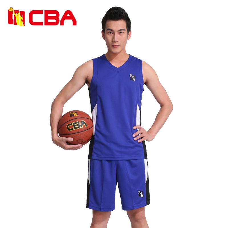 CBA2014 new basketball clothing men's suits, custom game ball wear sleeveless vest sportswear S(China (Mainland))