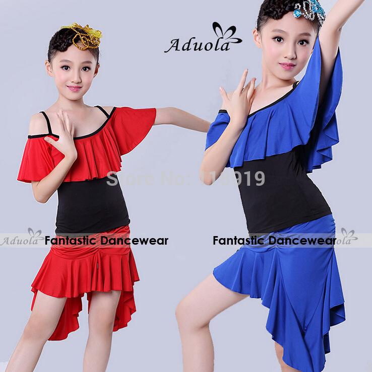 Одежда для латинских танцев Aduola 2015 + 120/180 15041017