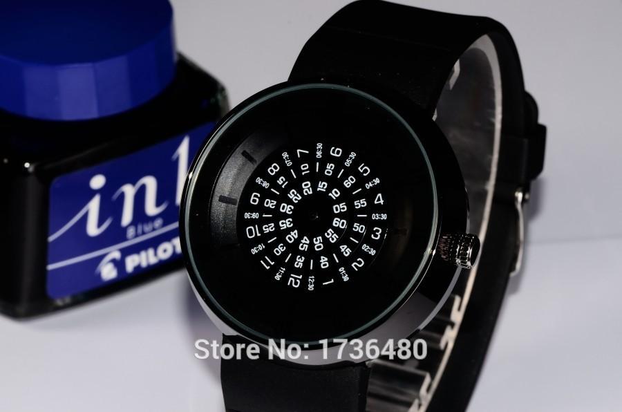 2015 New Brand Sport Waterproof Unisex Watch Creative Geek Fashion Women Men Military Quartz Watch Silicone Clocks Watch(China (Mainland))