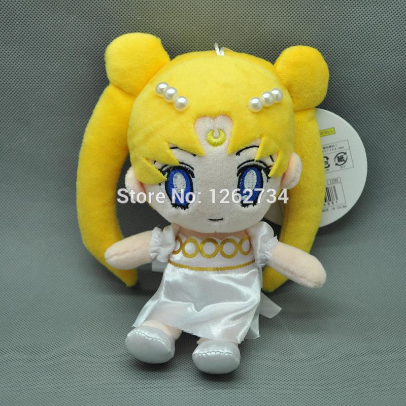 Кукла Sailor Moon EMS 100/bandai 7 D009 prettyangel genuine bandai s h figuarts pretty guardian sailor moon pvc black lady action figure