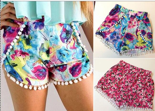 Женские шорты Brand new
