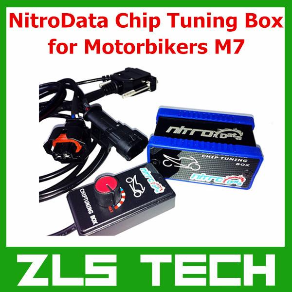 Средства для диагностики для авто и мото No NitroData M7 NitroData M7