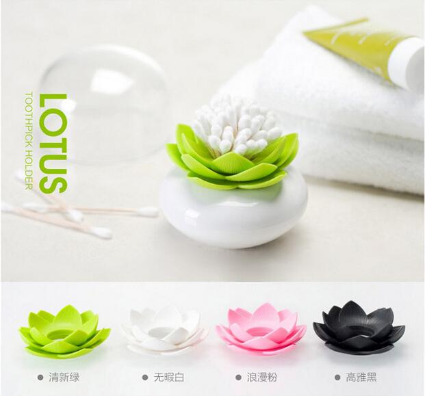 Набор для ванной Other 1Piece Lotus Qualy JJPJ8009/031
