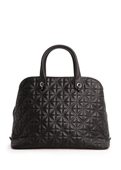 Mango women's handbag 2014 women's handbag fashion handbag plaid bucket handbag mango bag(China (Mainland))