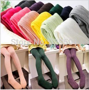 spring/autumn baby girl tight period kids stockings girls pantyhose girls twist conjoined cotton render panty hose 3pcs/lot(China (Mainland))