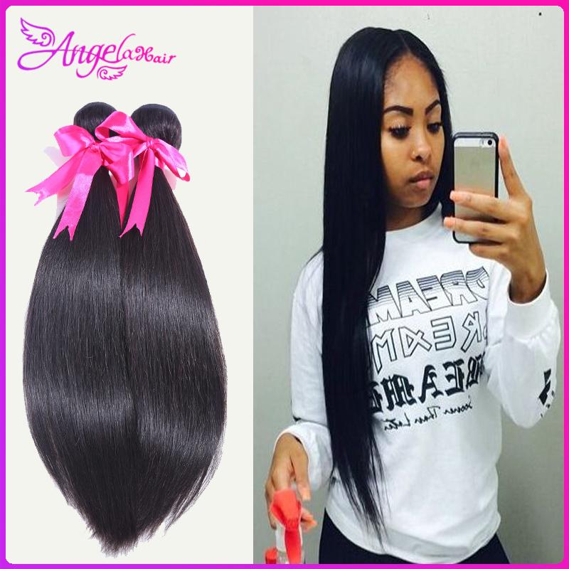 Cheap High Quality Hair Weave 44
