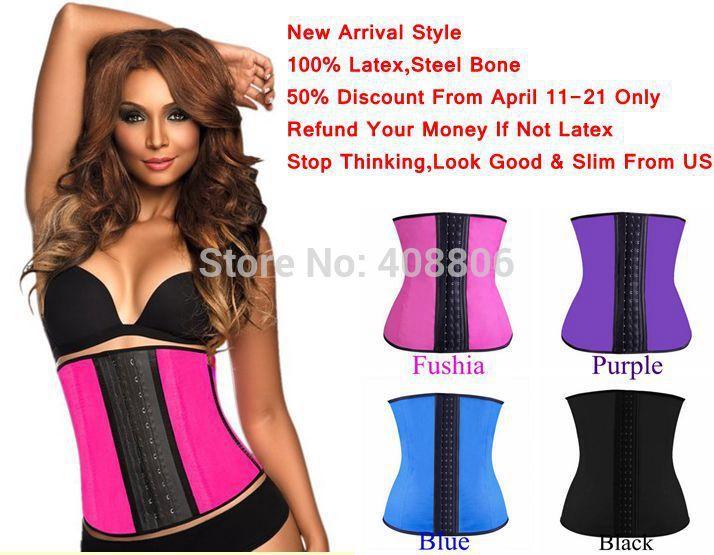 belt waist training corset  Waist Training Exercises