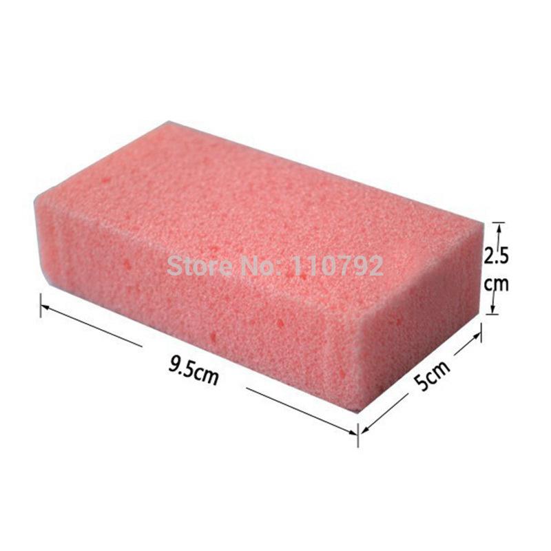 1Pcs Pumice sponge Foot Care Tool Mr. Pumice Purple Coarse Pumi Bar Stone ULTIMATE SPONGE MEDIUM/COARSE PUMI BAR(China (Mainland))