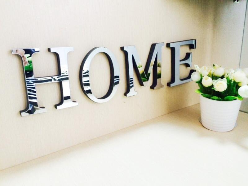 Foam Letters Wall Decor : Get cheap foam wall decorations aliexpress