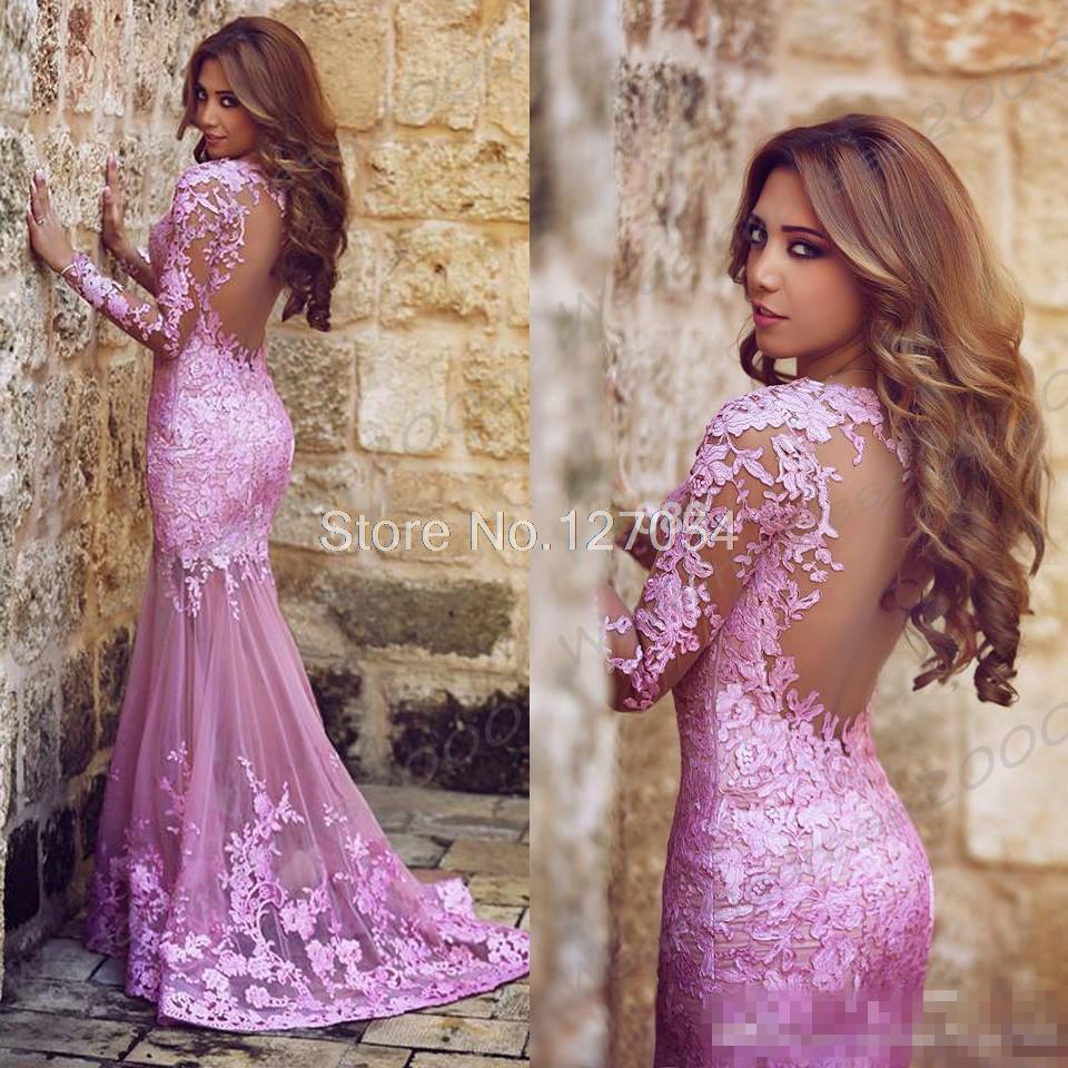 Long Prom Dresses 2016