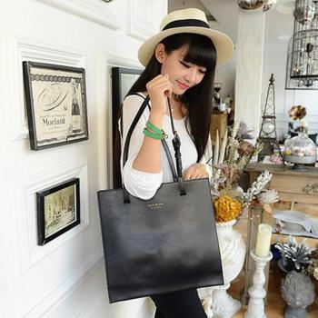 2015 мода женщины сумочка женщины плеча сумки женщин большой размер