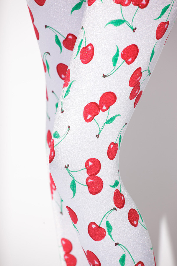 2015 hot sale !! fashion Fitness Women Legging Pants White leggings CHERRY BLOSSOM Print Legging Fot Girls Brand Punk Pant Sport(China (Mainland))