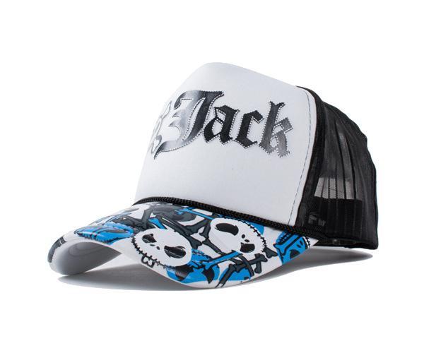 2015 spring summer pirate skull hiphop baseball cap brand casual jack sun cap vosor mesh truck hat cartoon visor for women men(China (Mainland))
