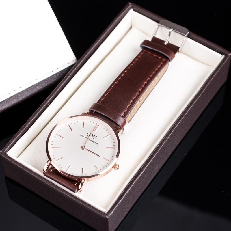Потребительские товары Watch women DW Relojes Mujer Montre kol daniel wellington watch потребительские товары 2015 relojes mujer 11 hl16 011