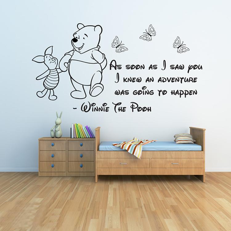 Ophrey.com : Frise Chambre Bebe Winnie ~ Prélèvement d ...