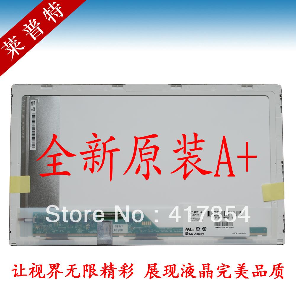 ЖК-модуль Samsung LTN140AT01 LTN140AT02 LTN140AT04 LTN140AT07 LTN140AT16 LTN140AT22 LTN140AT26 14,0 1366 * 768 14 0inch led screen ltn140at02 lp140wh4 lp140wh1 ltn140at16 ltn140at26 b140xw01 n140bge l21 ltn140at07 b140xw01 v 8