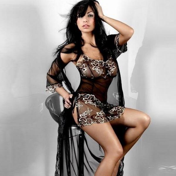 Женские ночные сорочки и Рубашки JaneBoutique 2015s CA-D350@#wj пижамы и ночные сорочки idea kids пижама собачки