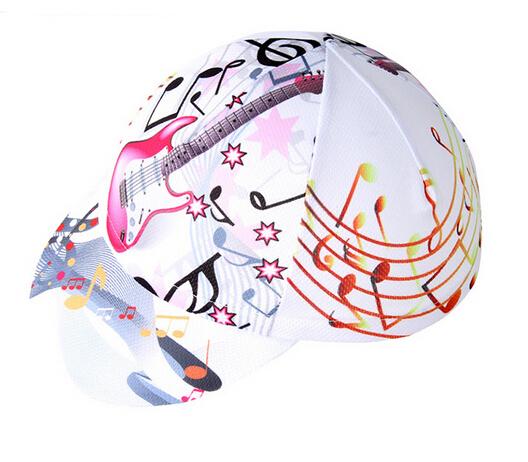 XINTOWN riding sport Music breaks small cloth cap bicycle Bike cycling cap MTB Mountain Caps Road(China (Mainland))