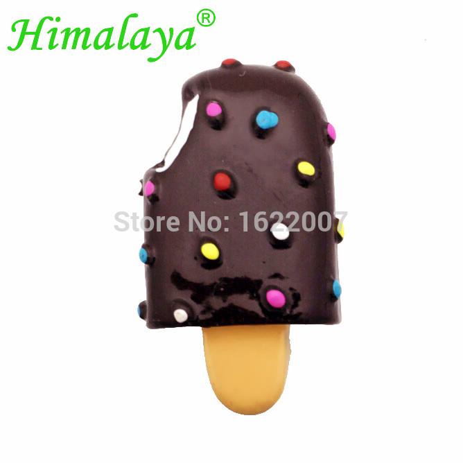 Best Summer Chocolate Flavor Ice Cream Refrigerator Imanes De Nevera Fridge Magnet Decoration Sticker Wholesale(China (Mainland))