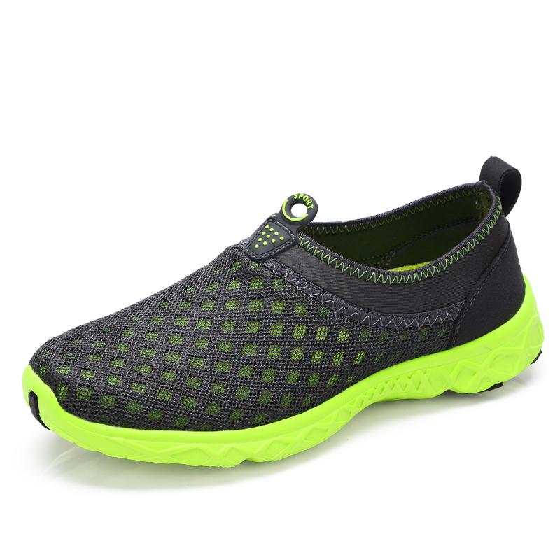 aleader casual summer breathable mens sneakers 2015 sport