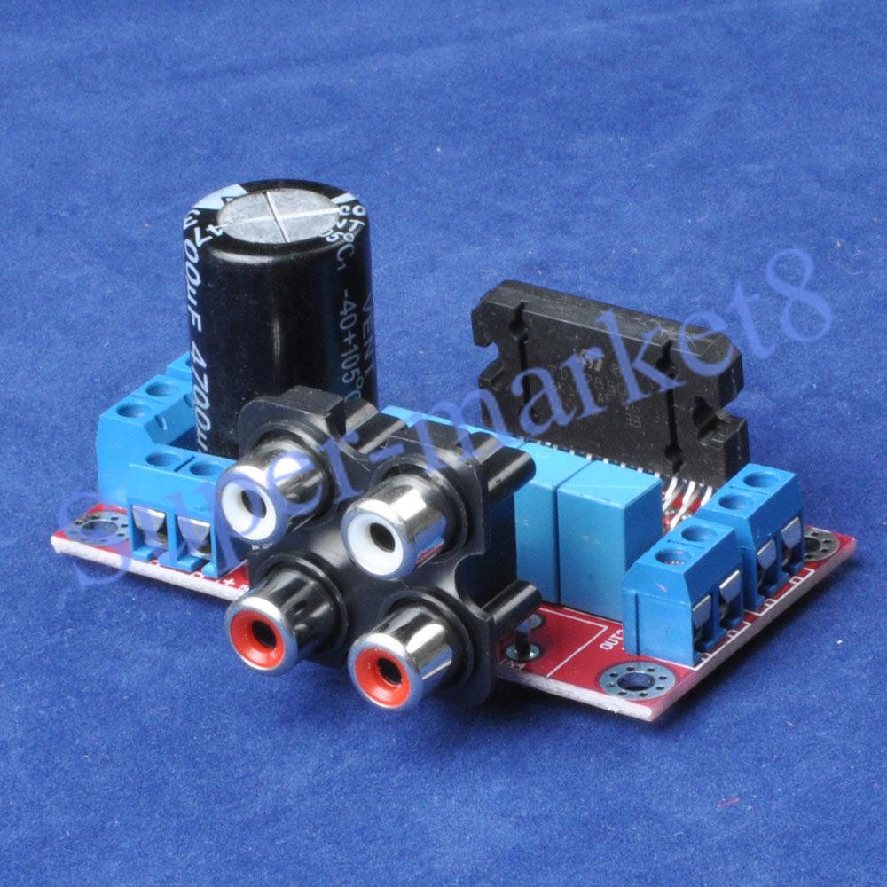 Amplifier Mobil Murah Audio Mobil Amplifier