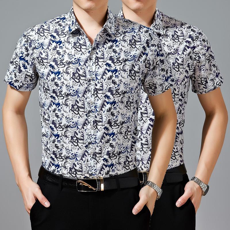 Camisa Masculina Camisas 2015 camisas qy358